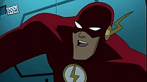 justice league thumbnail