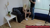 * Audition Girl #13 - Glass Desk Productions