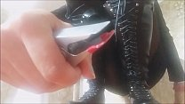 19457 humiliation and torture of the nipples just for you, disgusting sissy preview