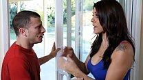 Raylene Don't tell husband's Thumb