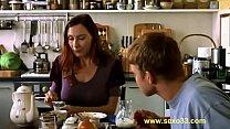 Viendo a Busty Mom: la actriz alemana Andrea Sawatzki tumblr xxx video