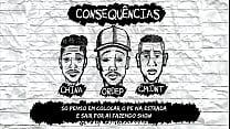 Revel MC's - Consequências (Prod. Luke White)