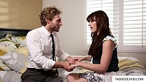 5526 Religious innocent guy seduce by naughty teen preview