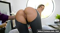 RealityKings - Monster Curves - Sexy Seamstress... Thumbnail