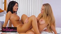 When Girls Play - (August Ames, Nicole Aniston) - Make Up - Twistys's Thumb