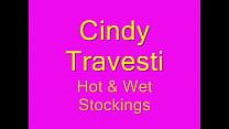 Cindy Carolina Travesti Hot porn thumbnail