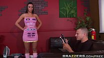 Brazzers - Big Tits In Uniform -  The Rachel Remote scene starring Rachel Starr and Mr. Pete preview image