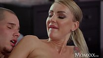 MOM Cheating big tits stepmom Elen Million sedu... Thumbnail