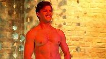 Klebber Toledo striptease em novela