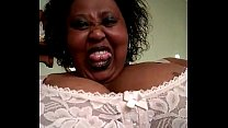 fefehugetits Black woman