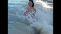 Milena Velba - beach dress