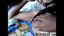 bonbage ◦ Indian Slut Filmed By Her Bf thumbnail