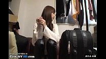 Jav idol fucks horny fan -  - 9Club.Top