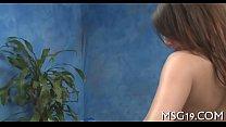 Oil massage porn Vorschaubild