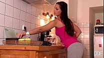 Eve Angel - Follow Me To The Kitchen