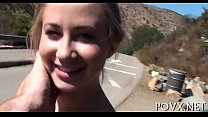XXX Model Casi James Thumbnail