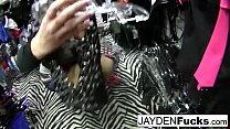 Jayden's Dressing Room Solo - 9Club.Top