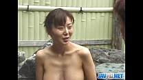 Dirty service in the jacuzzi thumbnail