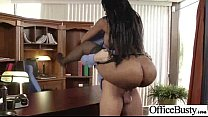 Sex In Office With Nasty Horny Sluty With Huge ...