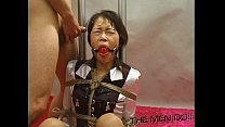 Forced bukkake milky's 7 4/4 Japanese Uncensored Bukkake