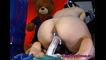 Very Hot Masturbation Caught On Cam - BestFreeCams.eu video