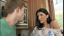 Mom knows everything about son - watch more on noshygirls.com