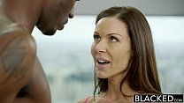 BLACKED Fitness Babe Kendra Lust Loves Huge Black Cock preview image