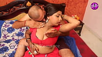 Hot Indian house wife romance with husband friend (new) porn thumbnail