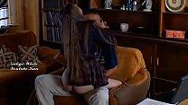Liseli Kız Üvey  Babasını Baştan Çıkakratarak  Kendini Boşlattırıyor (By İndigo صورة