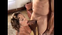 15323 Gorgeous granny loves to fuck and eat cum preview