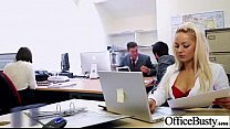 Screenshot  Lou Lou Big Tits Office Slut Girl Get Hard St