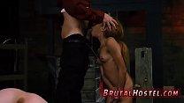 Arab bondage Sexy young girls, Alexa Nova and Kendall Woods, take a