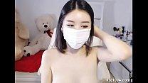 Sexy Korean Webcam BJ - kbj17061502
