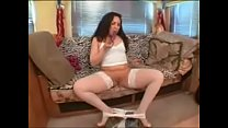 Xhamster.com 436154 Horny Latina Mom Gets Fucked In Her Trailer Park