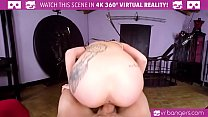 VRBangers.com Sexy Dominatrix Wants Your Cock