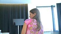 Hot model pussy spanking Vorschaubild