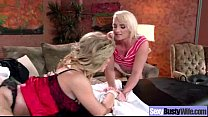 Busty Hot Mom Fucks In Hard Style Sex Tape video-08 porn image