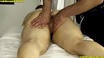 Sexy, Thick, Red-head Gets Massaged, Fucked, and Squirts thumbnail