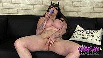 COSPLAY BABES The Original BatWoman Vorschaubild