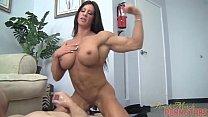 naked woman bodybuilder angela salvagno - sexi video download thumbnail