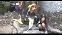 Free download video bokep Japanese Schoolgirls (Names and Full Video?)