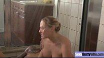 Naughty Housewife (angel allwood) With Big Juggs Enjoy Hard Sex mov-04 Vorschaubild