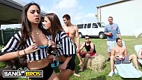 xnxx - Field Day Orgy With Big Tits And Big Asses Everywhere!