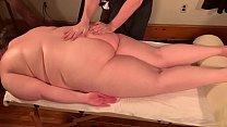 BBW massage porn thumbnail