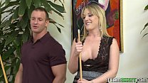 TittyAttack Hot big tits blonde babe Tristyn Kennedy fucked hardcore