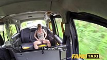 Fake Taxi Big facial for horny tattooed German tourist Luna Toxxxic thumbnail