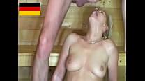 Sauna sex with horny mature women (german)'s Thumb