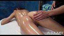 Sensual massage vids Thumbnail