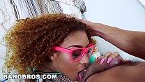 BANGBROS - Kendall Woods Fucks The Tutor on Brown Bunnies (bkb16016) thumbnail