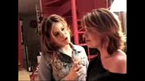Barbara Paz e Patricia Coelho  no filme thumbnail